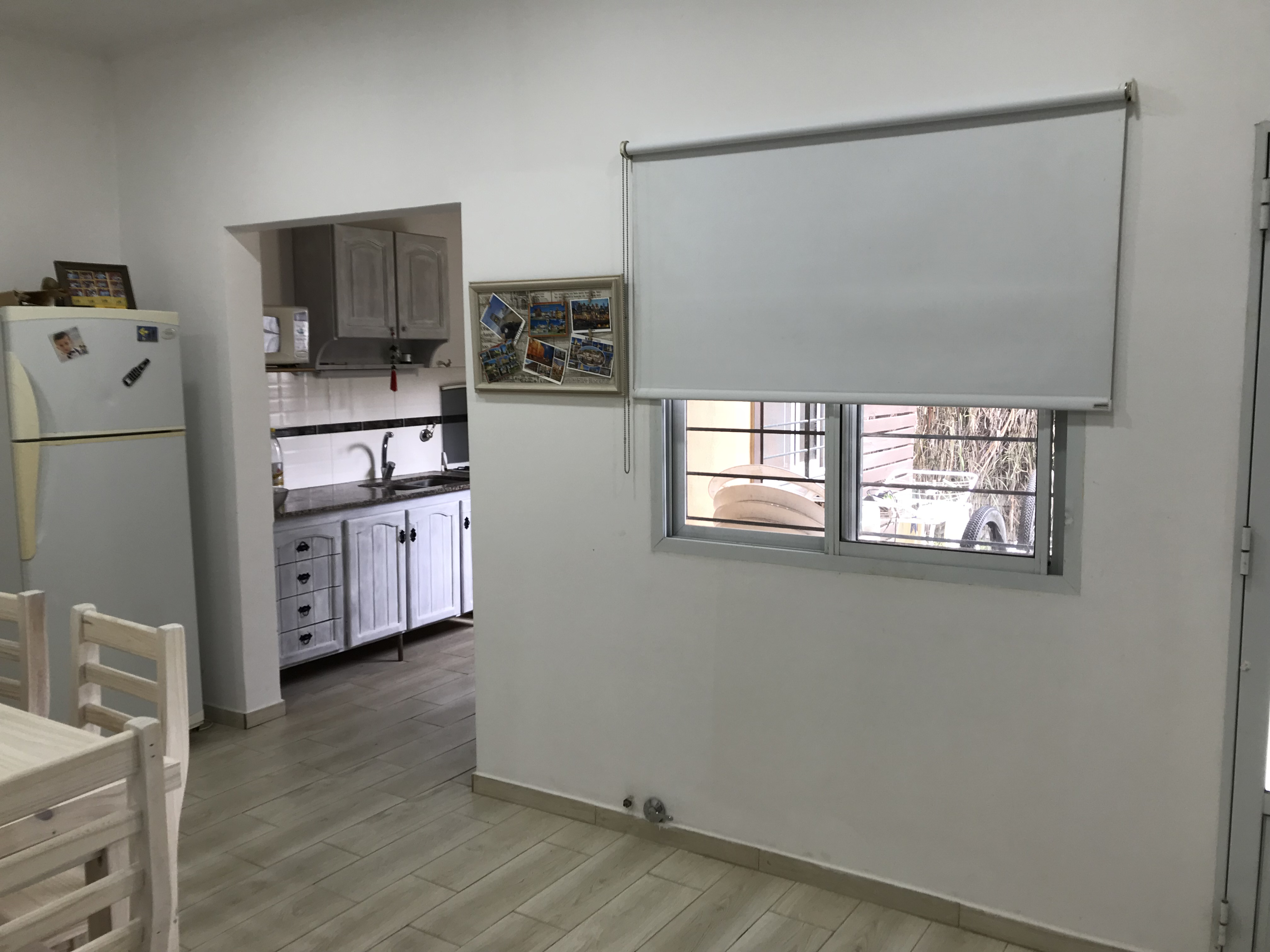 Casa en zona urbana de Funes