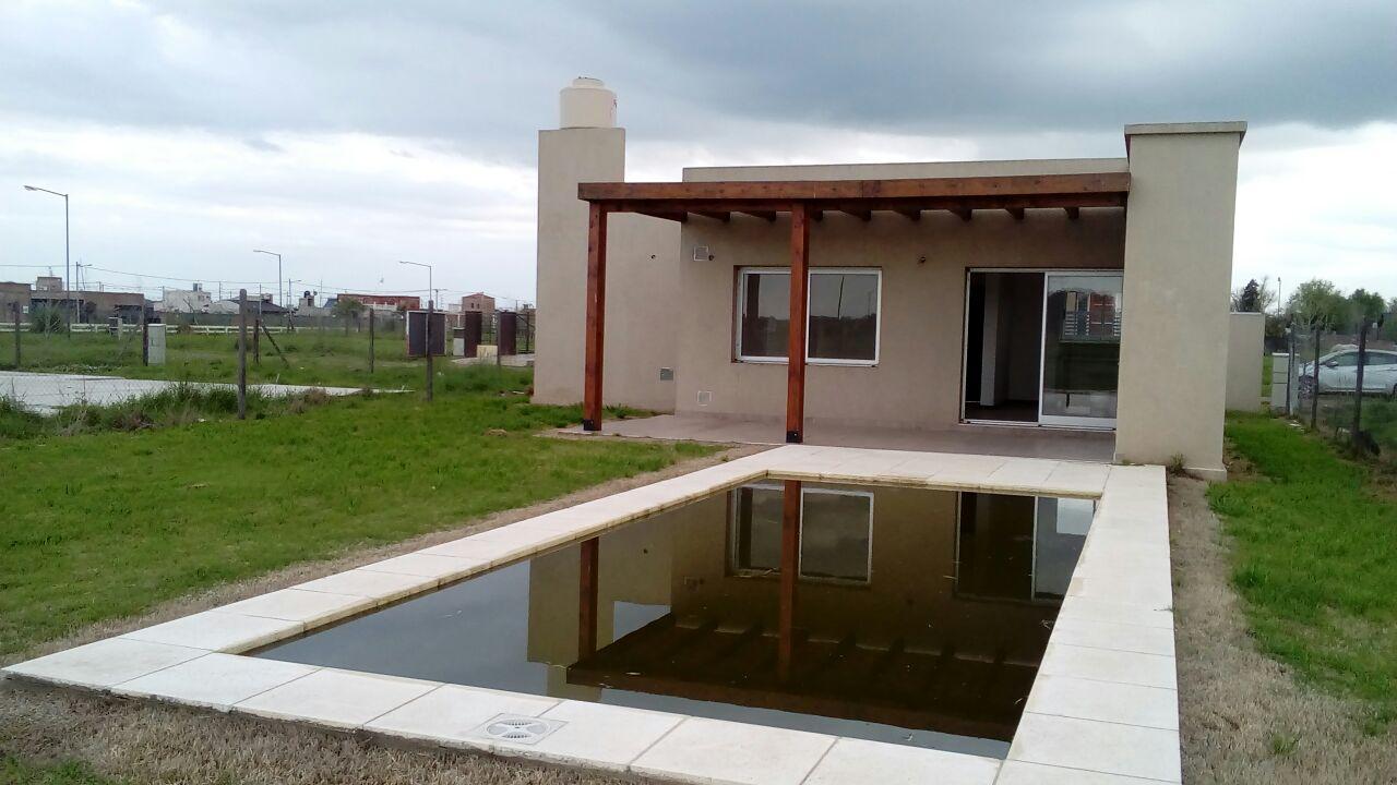 Casa en Funes Norte