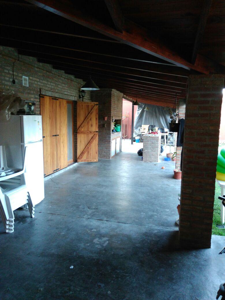 Propiedad en zona residencial de Funes