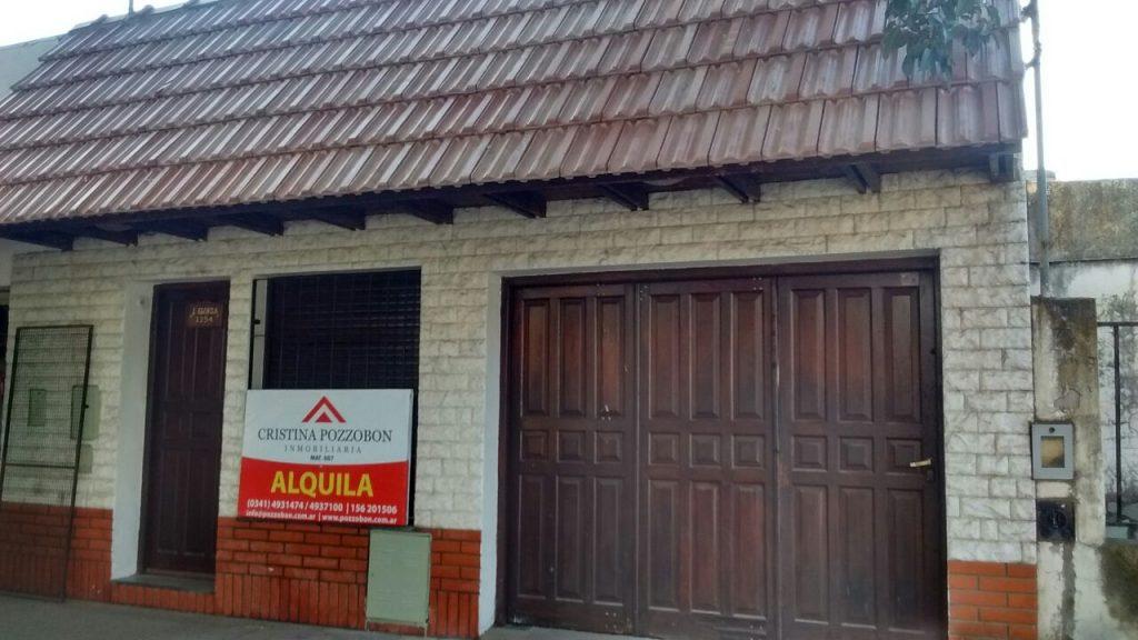 """Propiedad en zona céntrica de Funes """"VENDE O ALQUILA"""""""