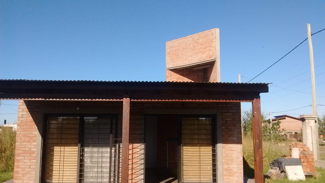 Quincho en Funes City