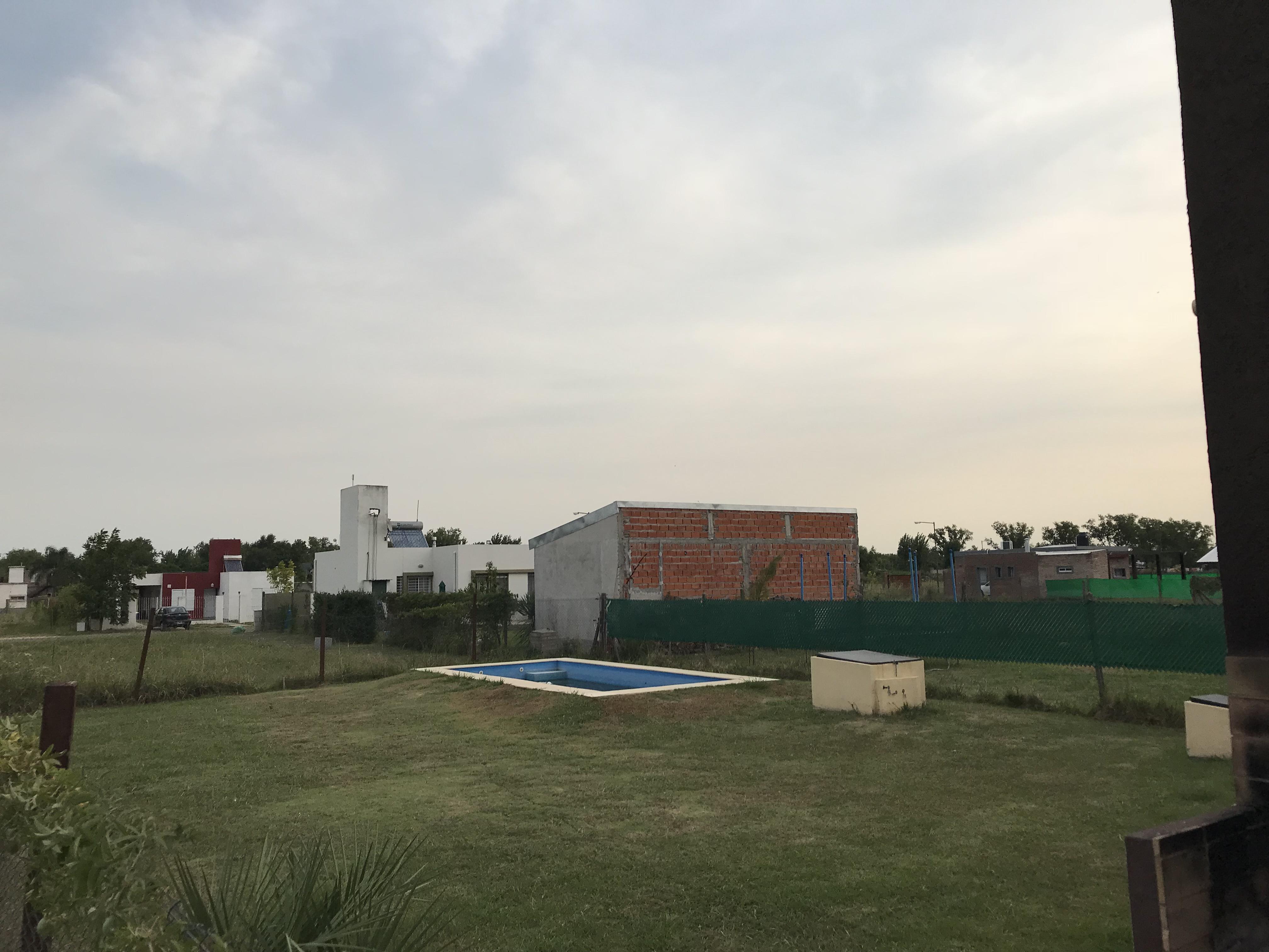 Chalet en Funes Norte