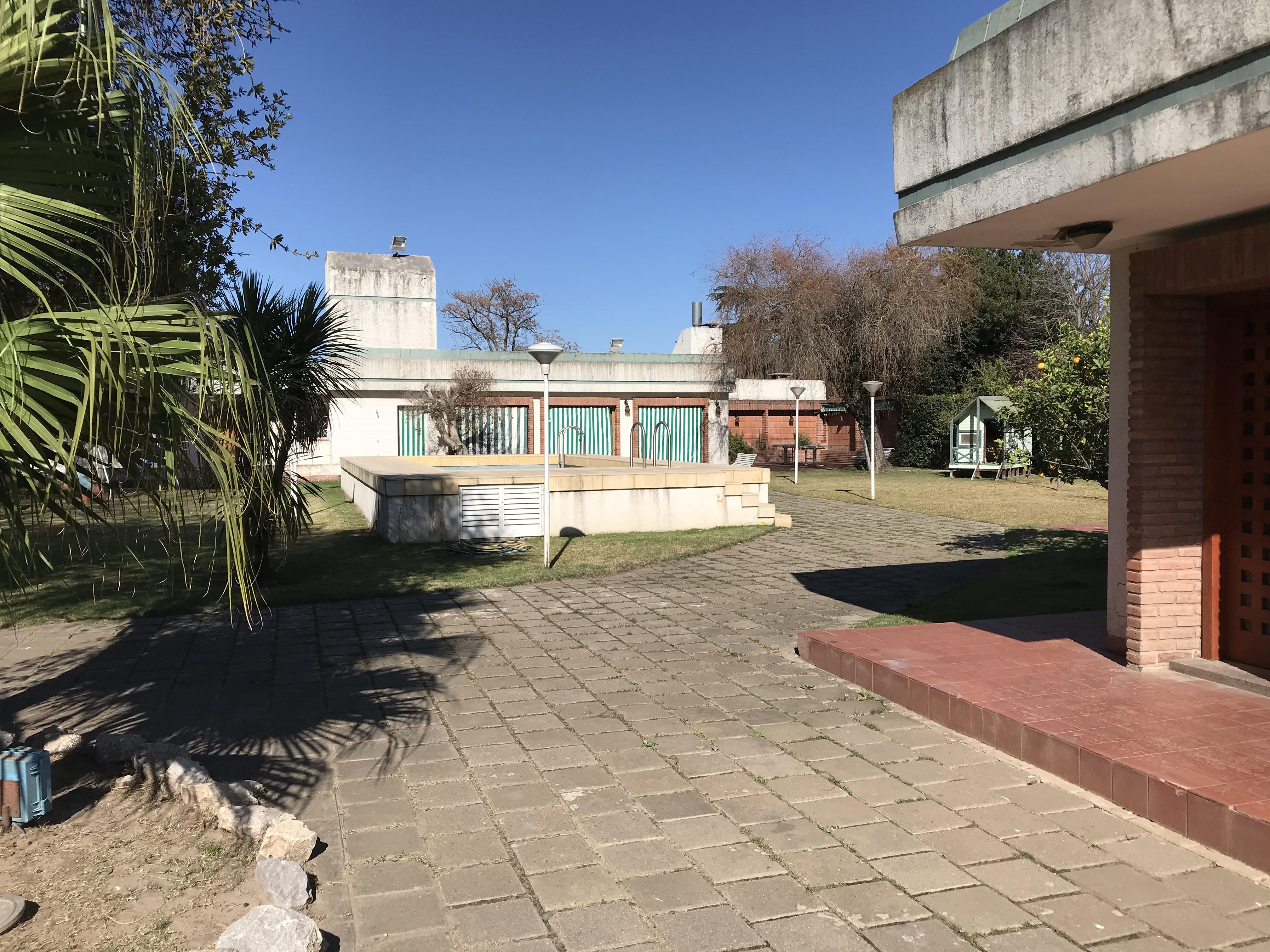 Propiedad en zona céntrica de Funes