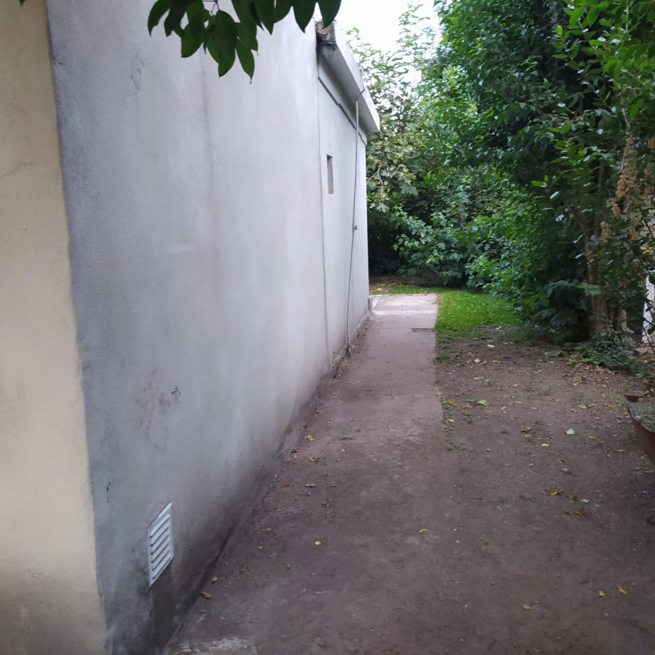 Propiedad en zona cercana al centro de Funes