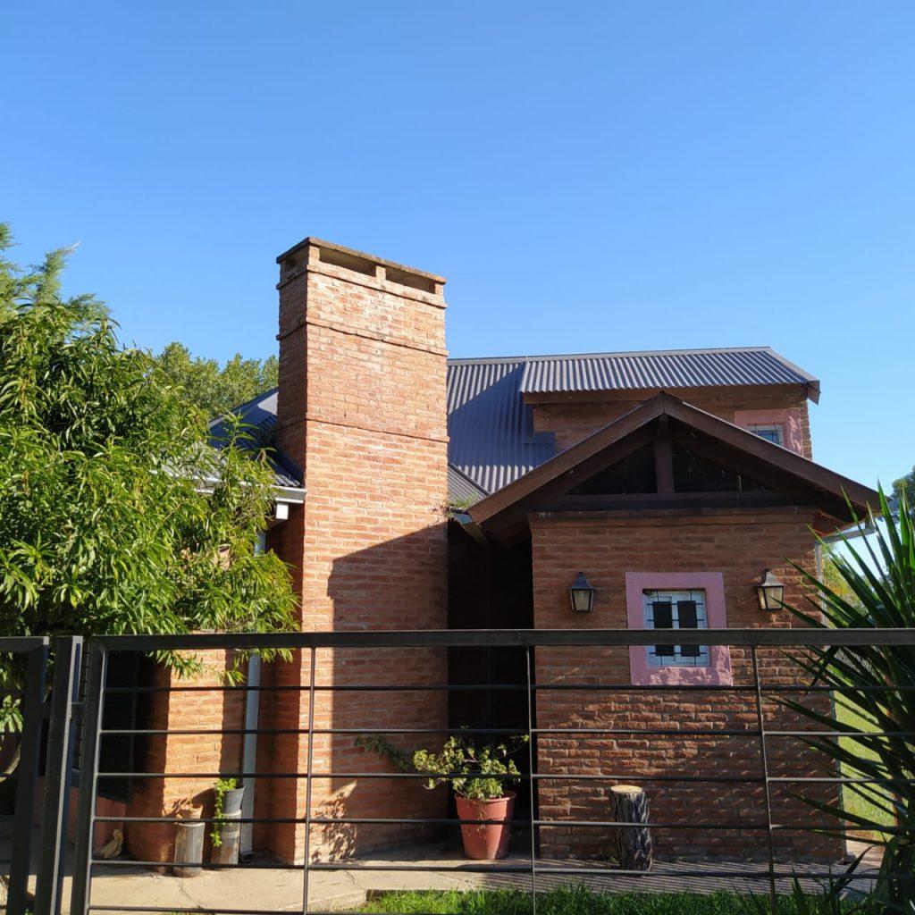 Propiedad en zona residencial de Roldan