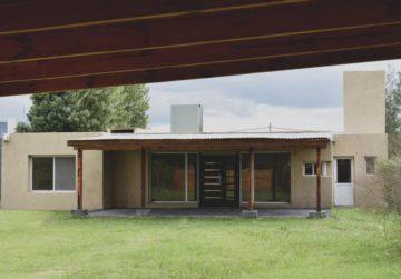 Casa en Acequias del Aire